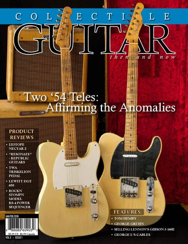 Gruhns Guide To Vintage Guitars Pdf