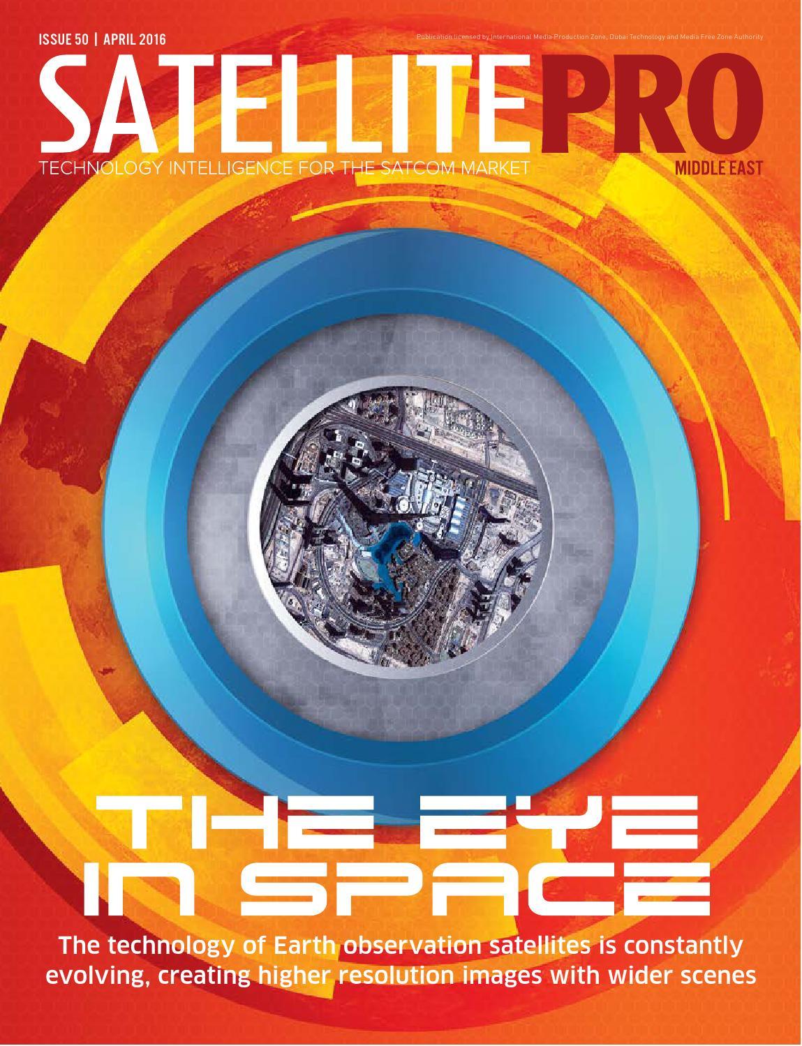 SatellitePro ME April 2016 by SatellitePro ME - issuu