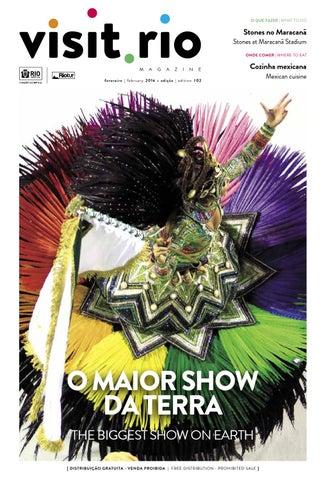 Visit.Rio (Fev 2016) by Portal Academia do Samba - issuu 16749cb99c