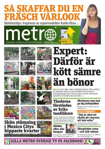 20160404 se stockholm by Metro Sweden - issuu 52e0279def229