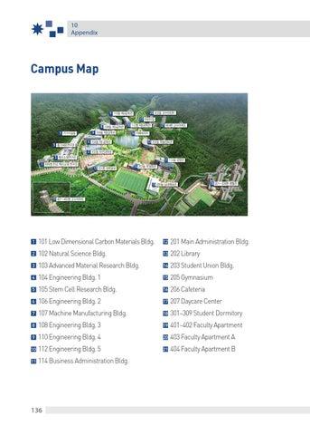 Stlcc Meramec Campus Map.Campus Life Book By Pr Team Unist Issuu
