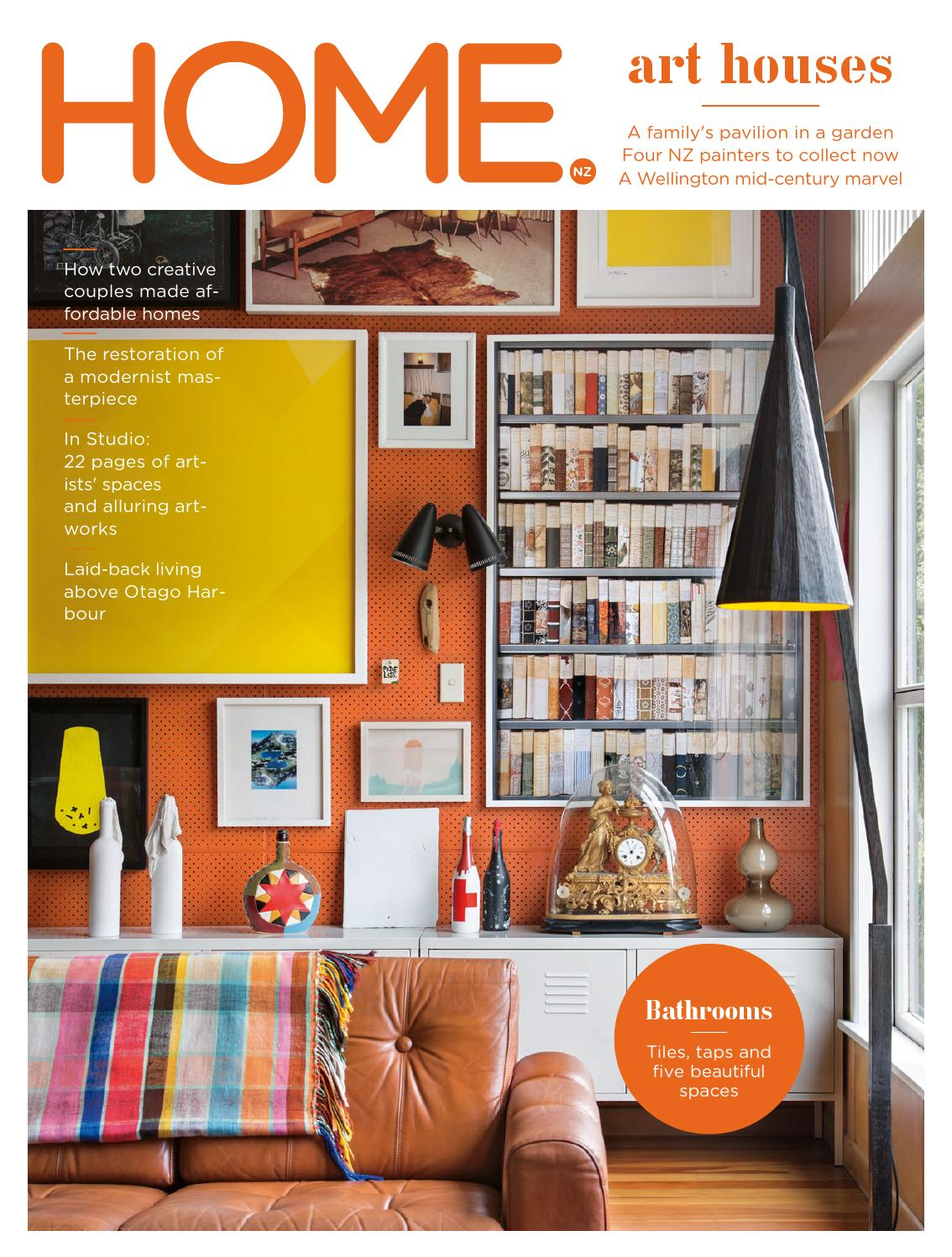 HOME NZ February March 2016