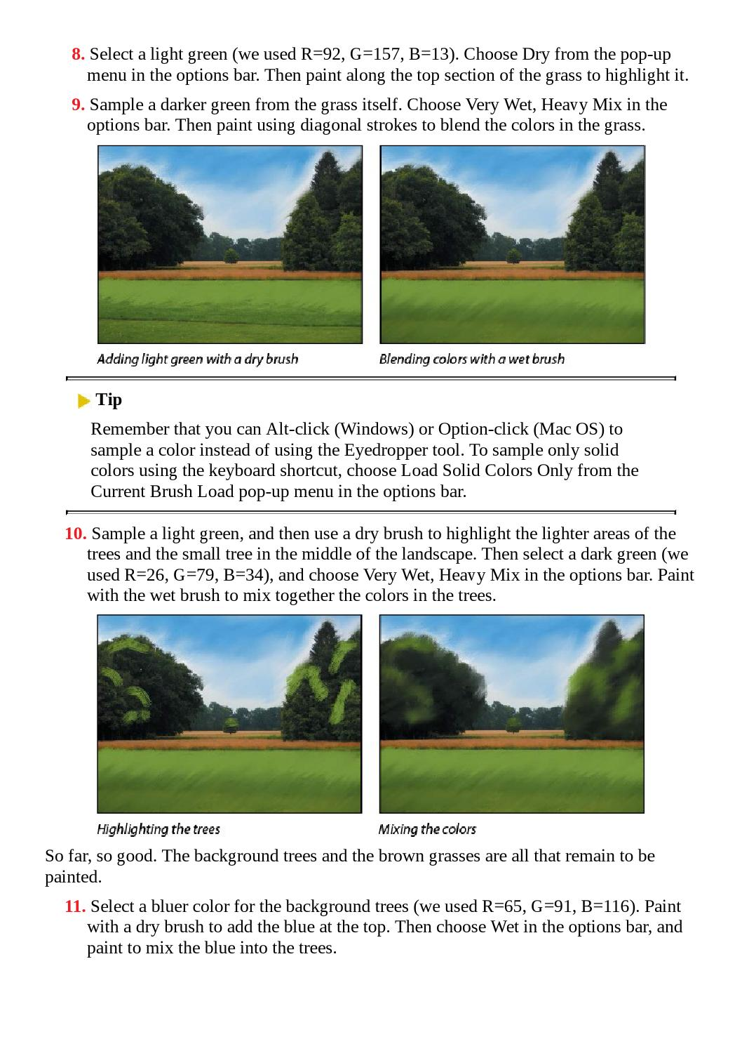 Adobe photoshop cc classroom in a book 2015 by Andrés Arenas - issuu