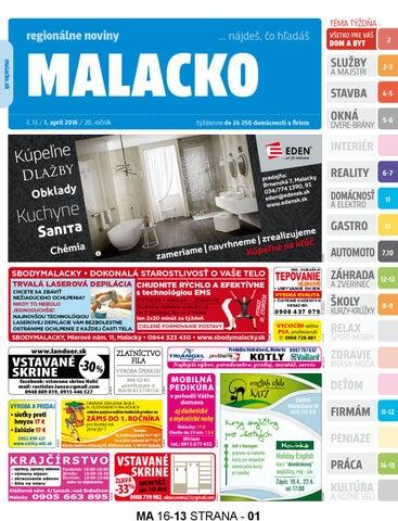c8408767f Malacko 16-13 by malacko malacko - issuu