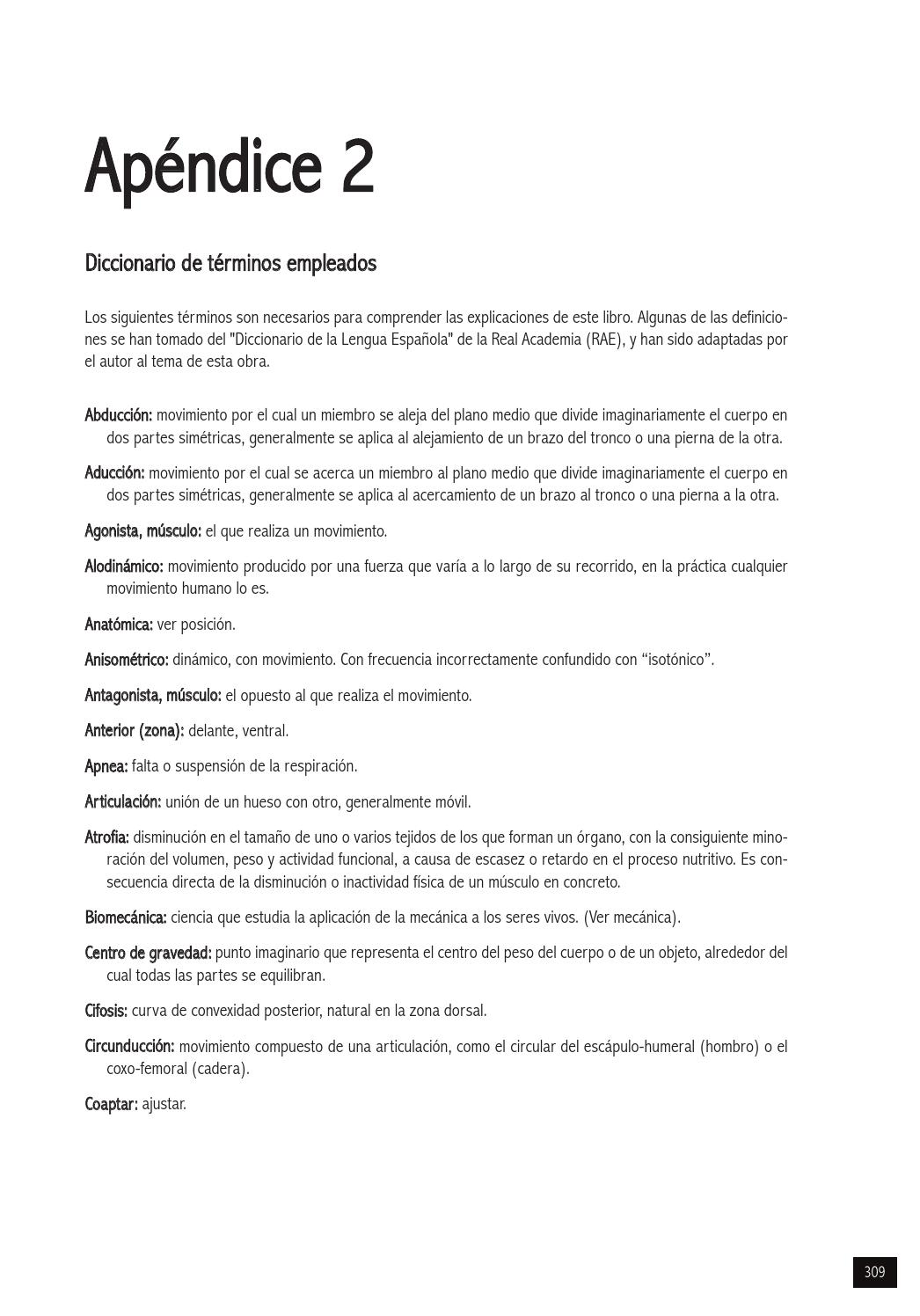 Único Definición De Antagonista En La Anatomía Elaboración ...