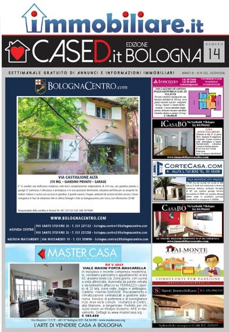 CaseD Bologna n°14 by Press-One srl - issuu