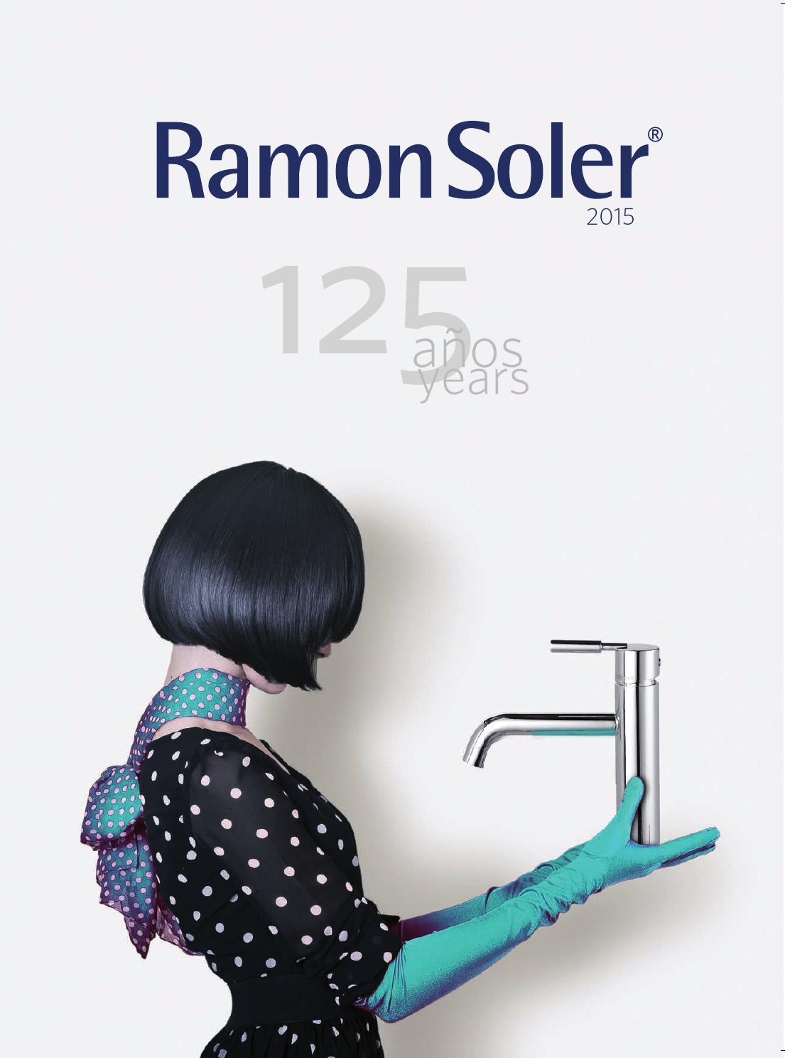 RAMÓN SOLER   Catálogo 20 by DANIEL GARCÍA, SL.   issuu