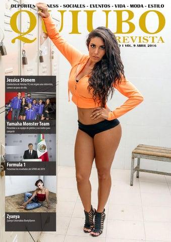 Page Thumb Large Stefania Javier Fernandez