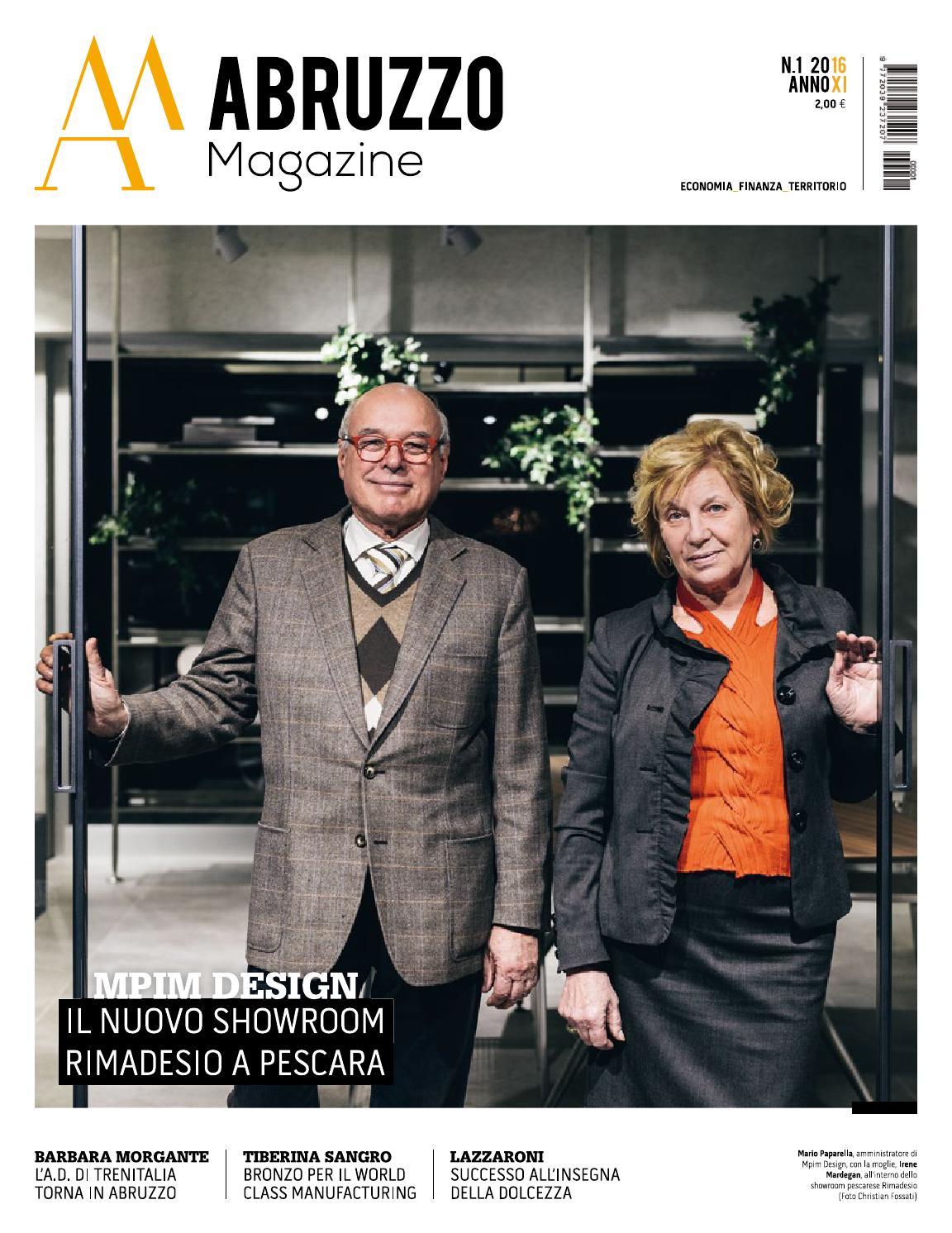 Abruzzo Magazine  cf09102c4f9