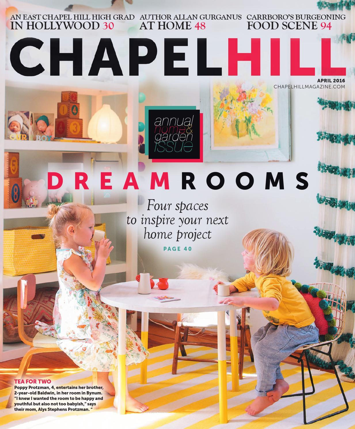 Tea Room Chapel Hill