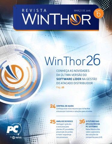 programa winthor
