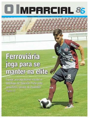 O Imparcial 03 de abril de 2016 by Jornal O Imparcial - issuu 0e0e7a48fd3b0