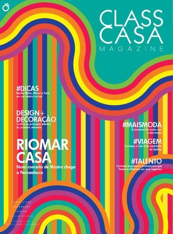 85e18a2abbacc ClassCasa 53 by ClassCasa - Carlota Comunicação - issuu