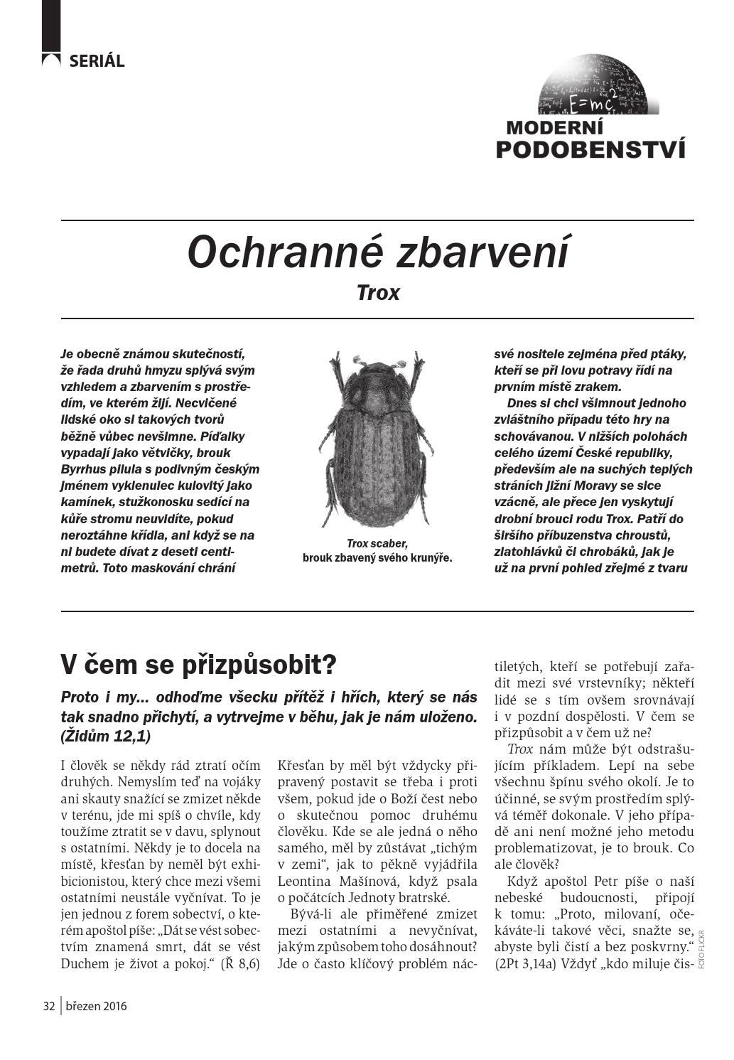 Brana 03 16 By Casopis Brana Issuu