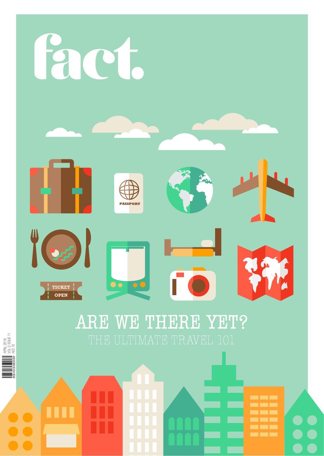 FACT Qatar April 2016 by Fact Magazine - issuu