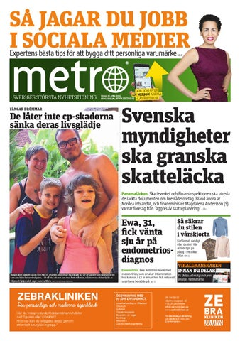 20150218 se stockholm by Metro Sweden - issuu f6e74085b4d3c