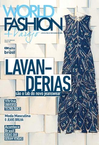3cb91cd3d WorldFashion edição 152 by World Fashion - issuu