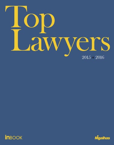 Top lawyers 2015 2016 by inbook issuu page 1 fandeluxe Gallery
