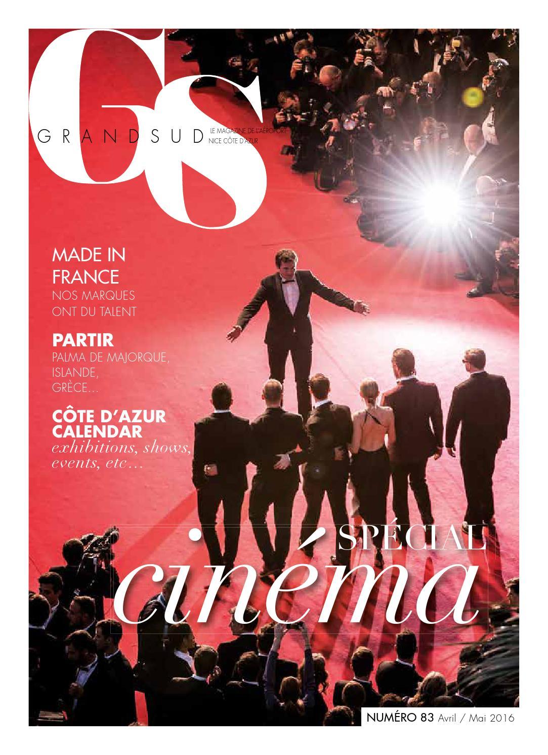 c4ff479b25296 Grand Sud n°83 by alexandre benyamine - issuu