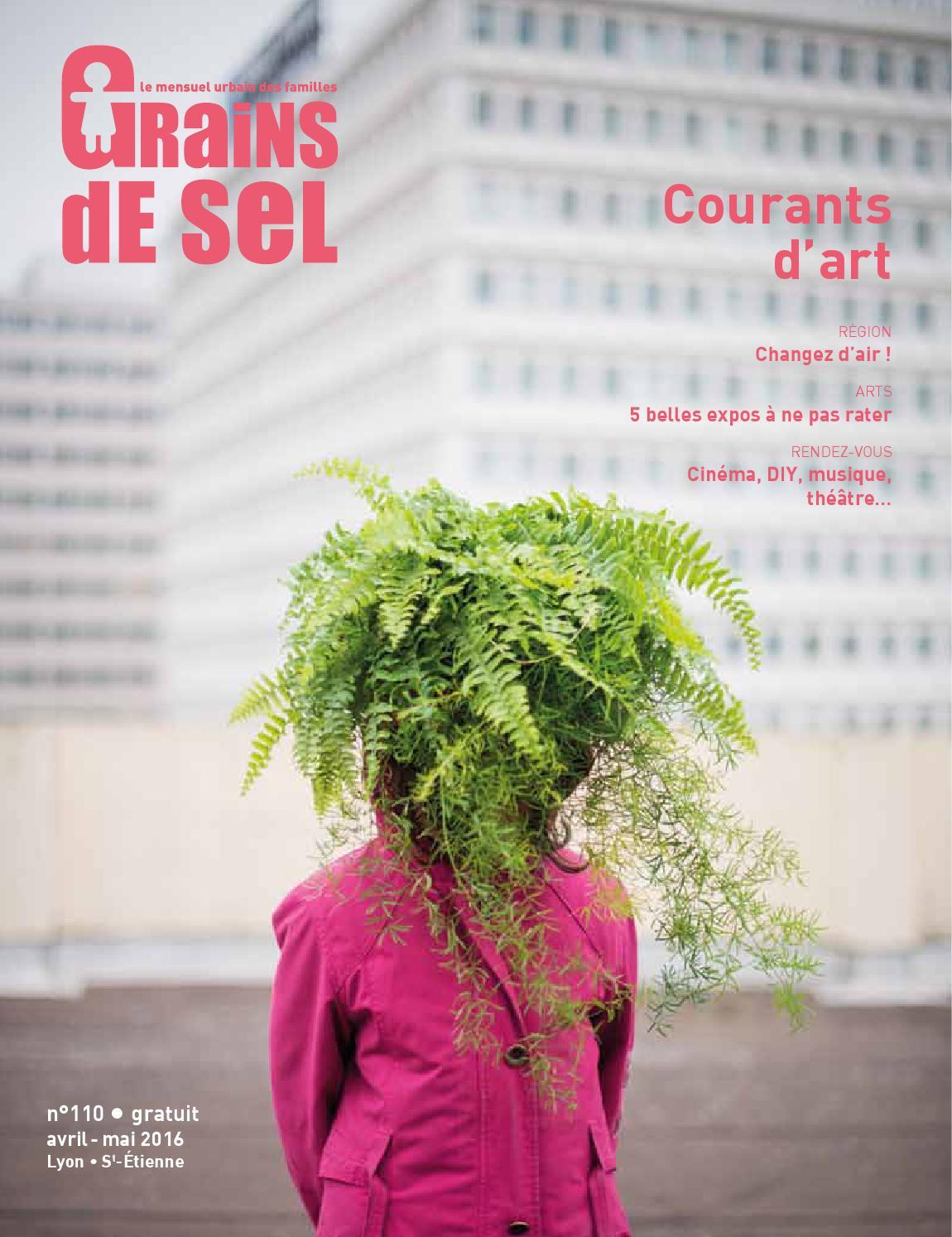 63cd7823e6fd Grains de Sel n°110 by Grains de Sel - issuu