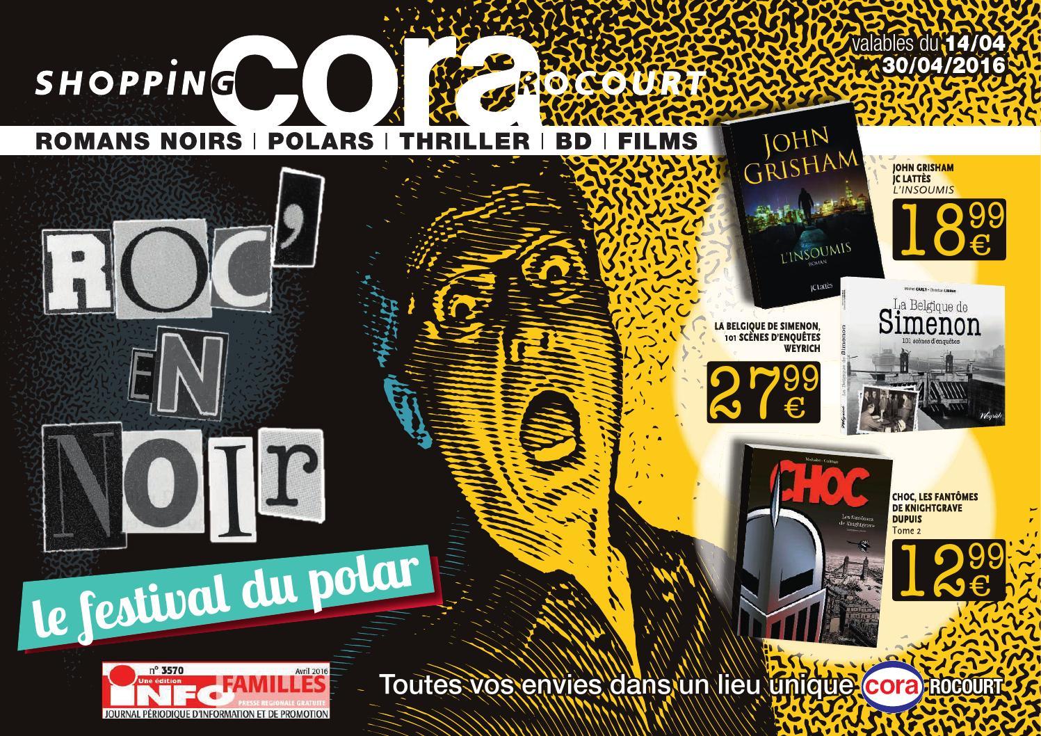 RO 14 04 Roc En Noir By Cora
