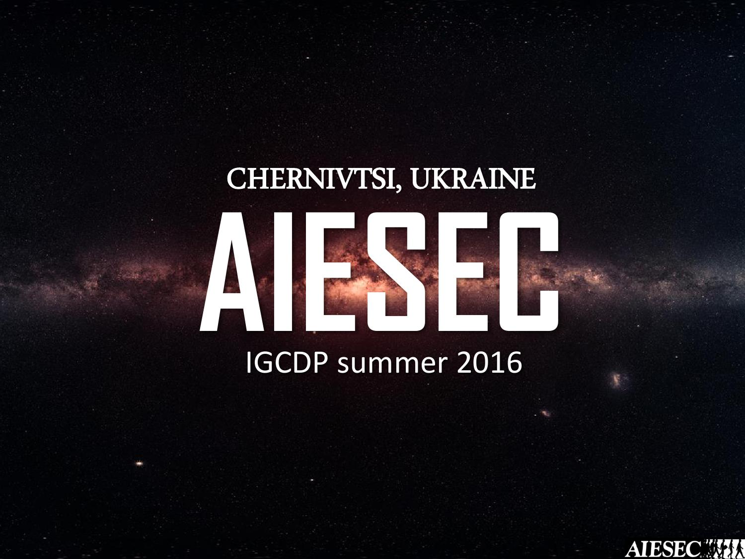 Poster Chernivtsi and region: a selection of sites