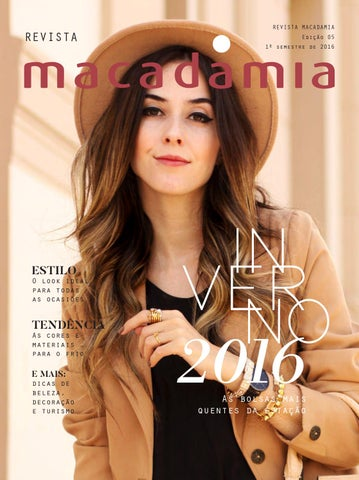 6c8e861f9 Revista Macadamia by Ipe Fashion - issuu