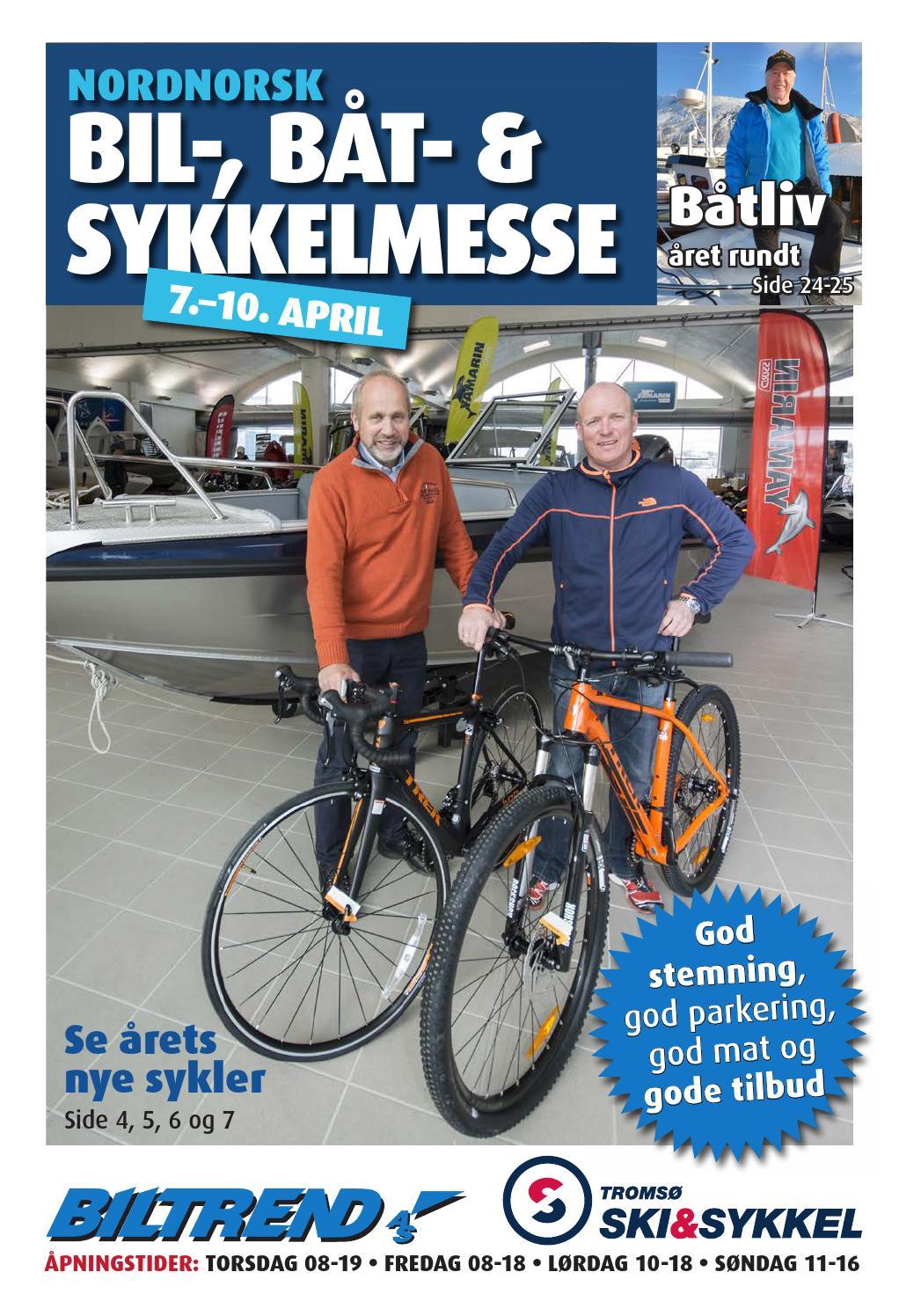 bensinmotor til sykkel