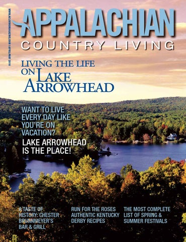 481b2c8536c588 Appalachian Country Living Magazine April/May 2016 by Appalachian ...