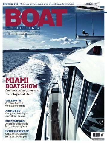 67d56a978aff5 Revista Boat Shopping  52 by Boat Shopping - issuu