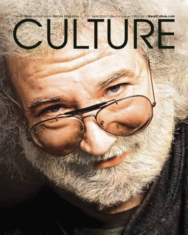 Culture Magazine NorCal April 2016 by Culture Magazine - issuu