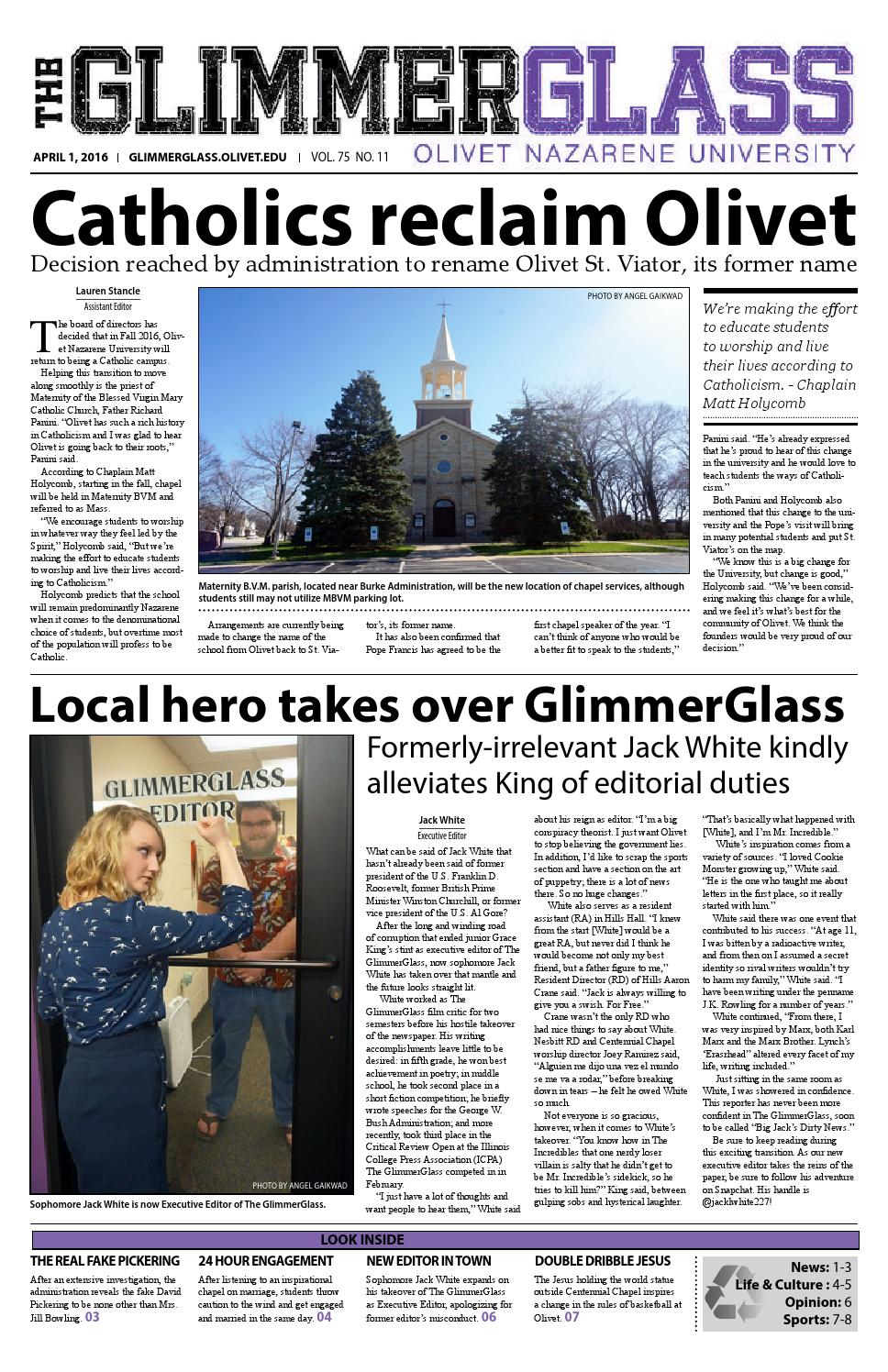 the glimmerglass april 1 2016 by glimmerglass issuu