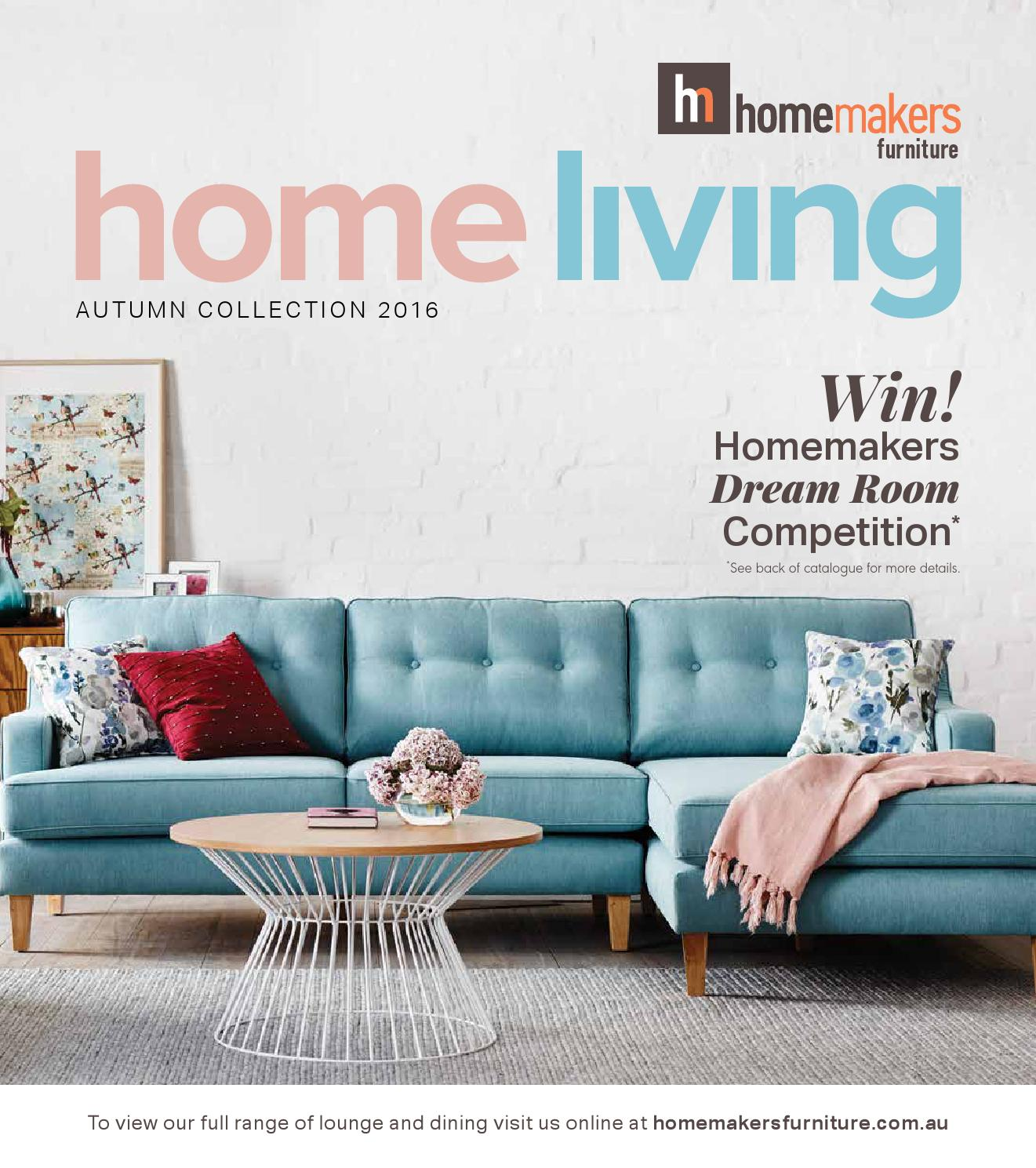 Homemakers Furniture Autumn Collection Catalogue By Homemakers Furniture Issuu