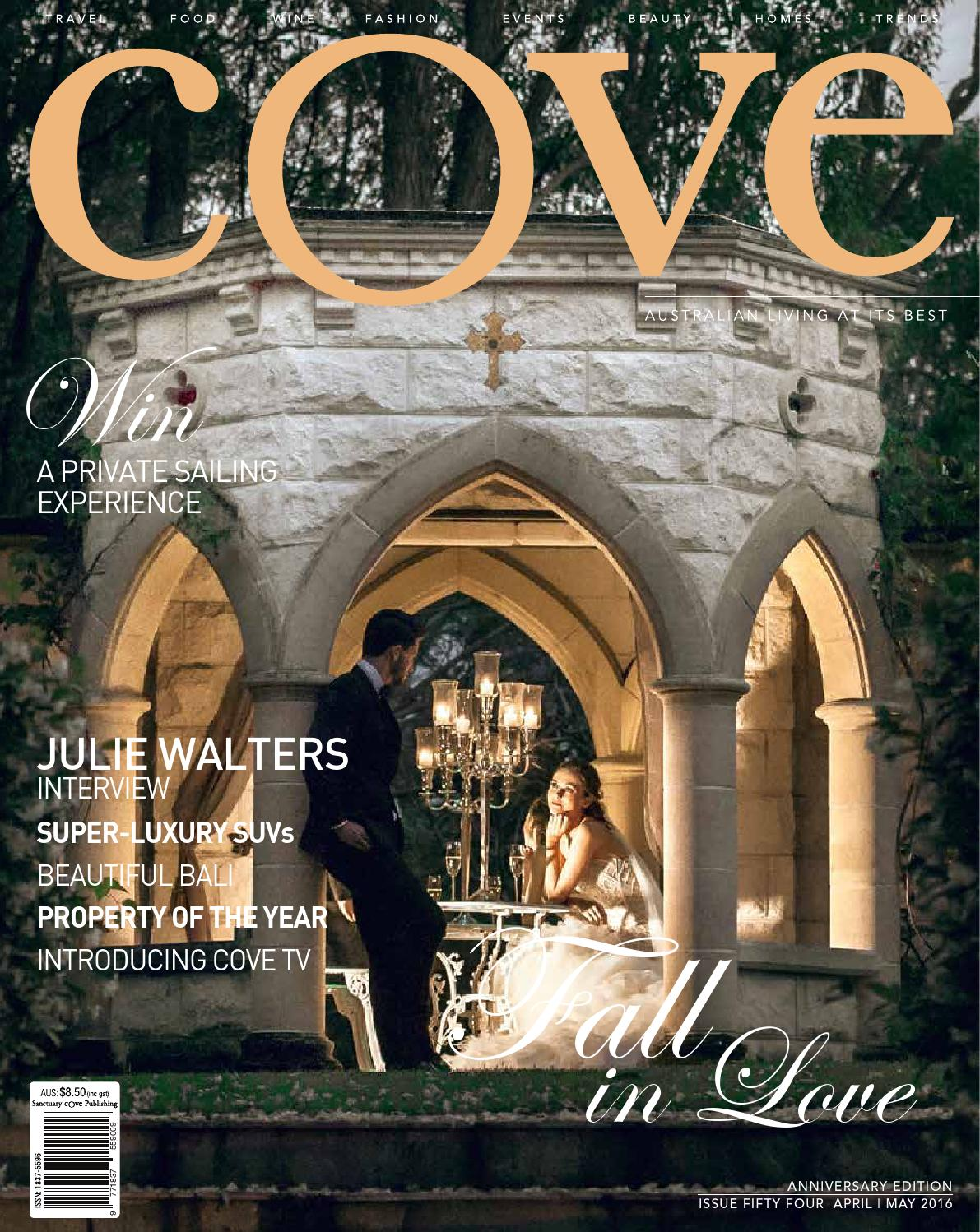The cove magazine by the cove magazine issuu publicscrutiny Gallery