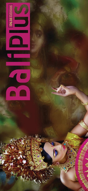 Bali Plus April English By Magazine Issuu Voucher Devdan Nusa Dua