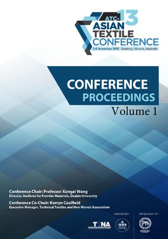 fb09bdc523 ATC-13 Conference Proceedings Volume 1 by ATC-13 - issuu