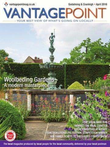 d89dafaa834aa VantagePoint Magazine April 2016 - Godalming & Cranleigh by ...