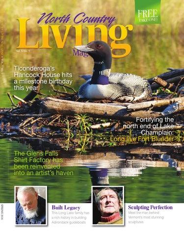 County Living Magazine