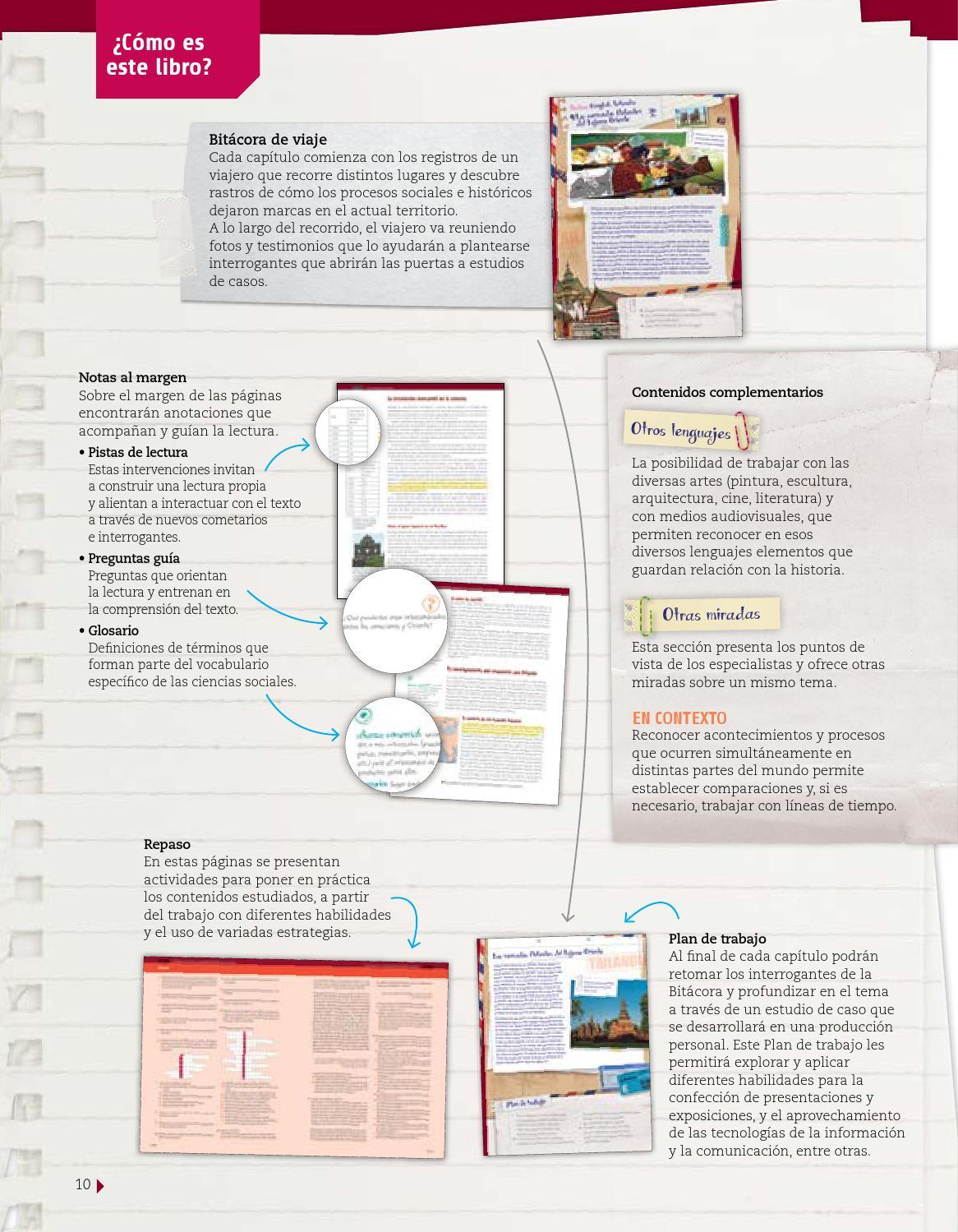 Fuera de Serie Historia 1 Libro del alumno by Edelvives Argentina ...