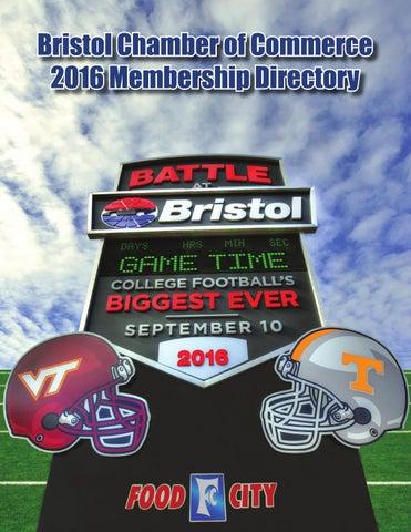 2016 Bristol Chamber Membership Directory by sarah0116 - issuu 1fd3723b6