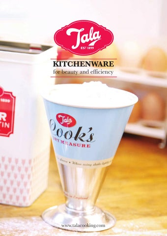 Baking Accs. & Cake Decorating Kitchen, Dining & Bar Friendly Tala Icing Tube No.67 Leafcarded