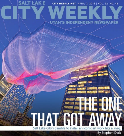 4e899b7b746f4 City Weekly April 7, 2016 by Copperfield Publishing - issuu