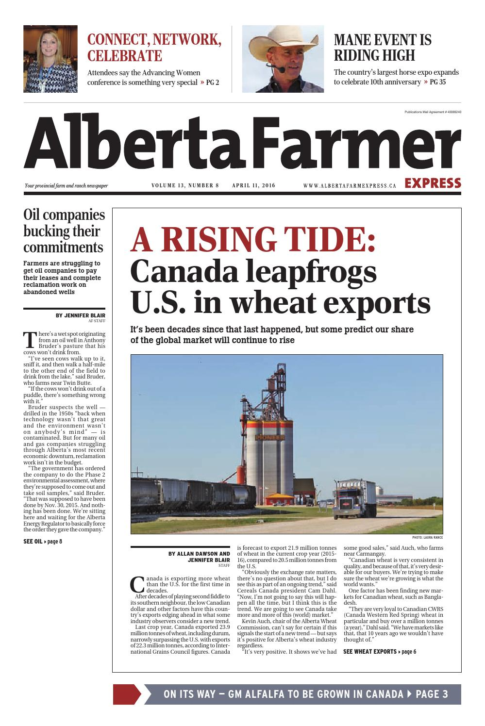 Alberta farmer express by farm business communications issuu fandeluxe Image collections