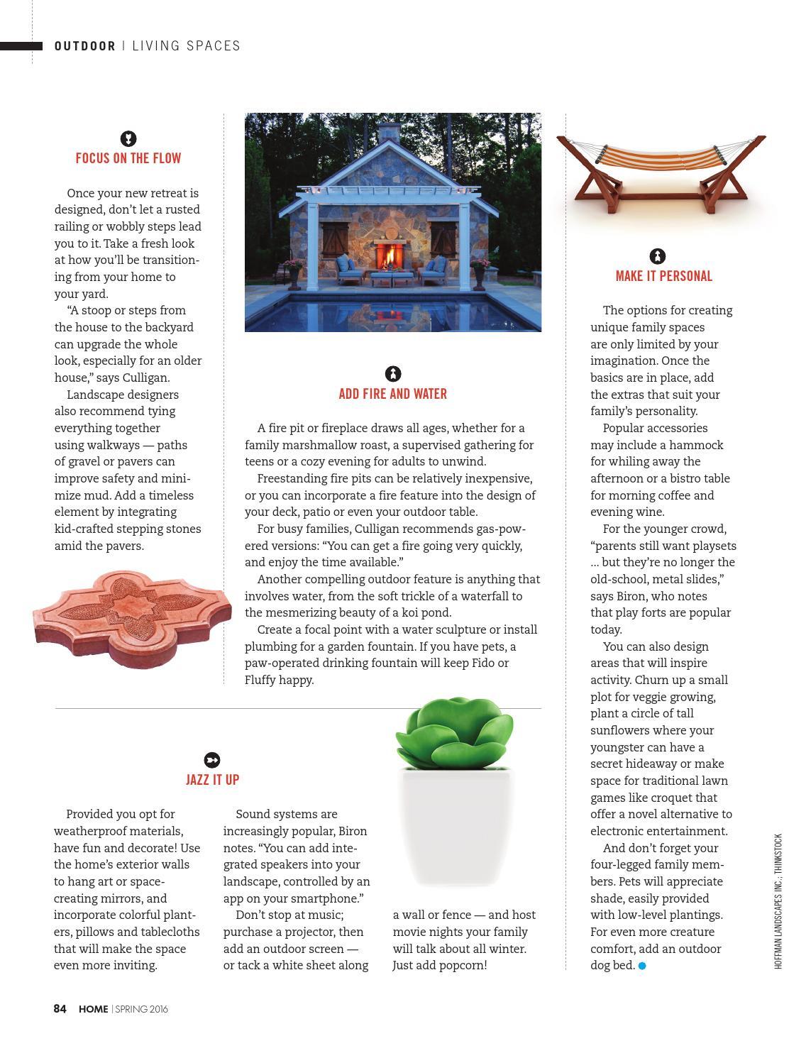 Home Magazine by STUDIO Gannett - issuu