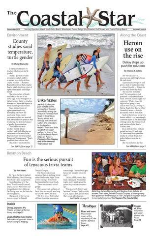 The Coastal Star November 2014 Boca By