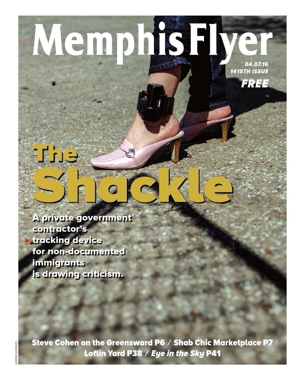 c7125e849e5 Memphis Flyer 4.07.16 by Contemporary Media - issuu