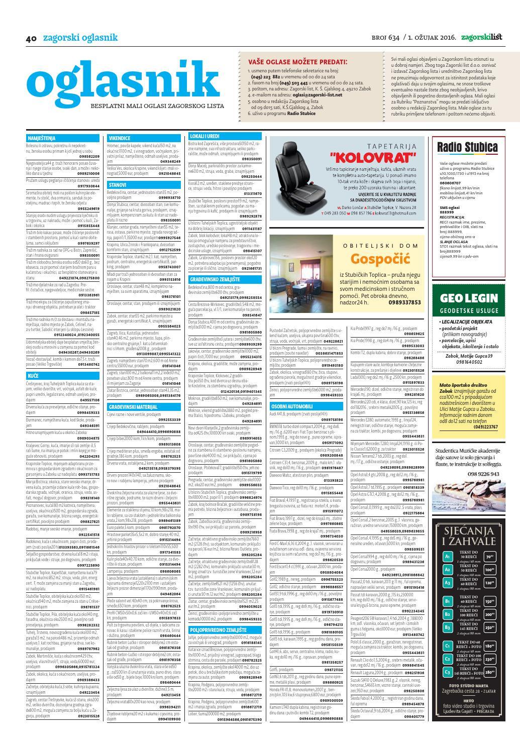 Besplatni plavi oglasnik broj telefona