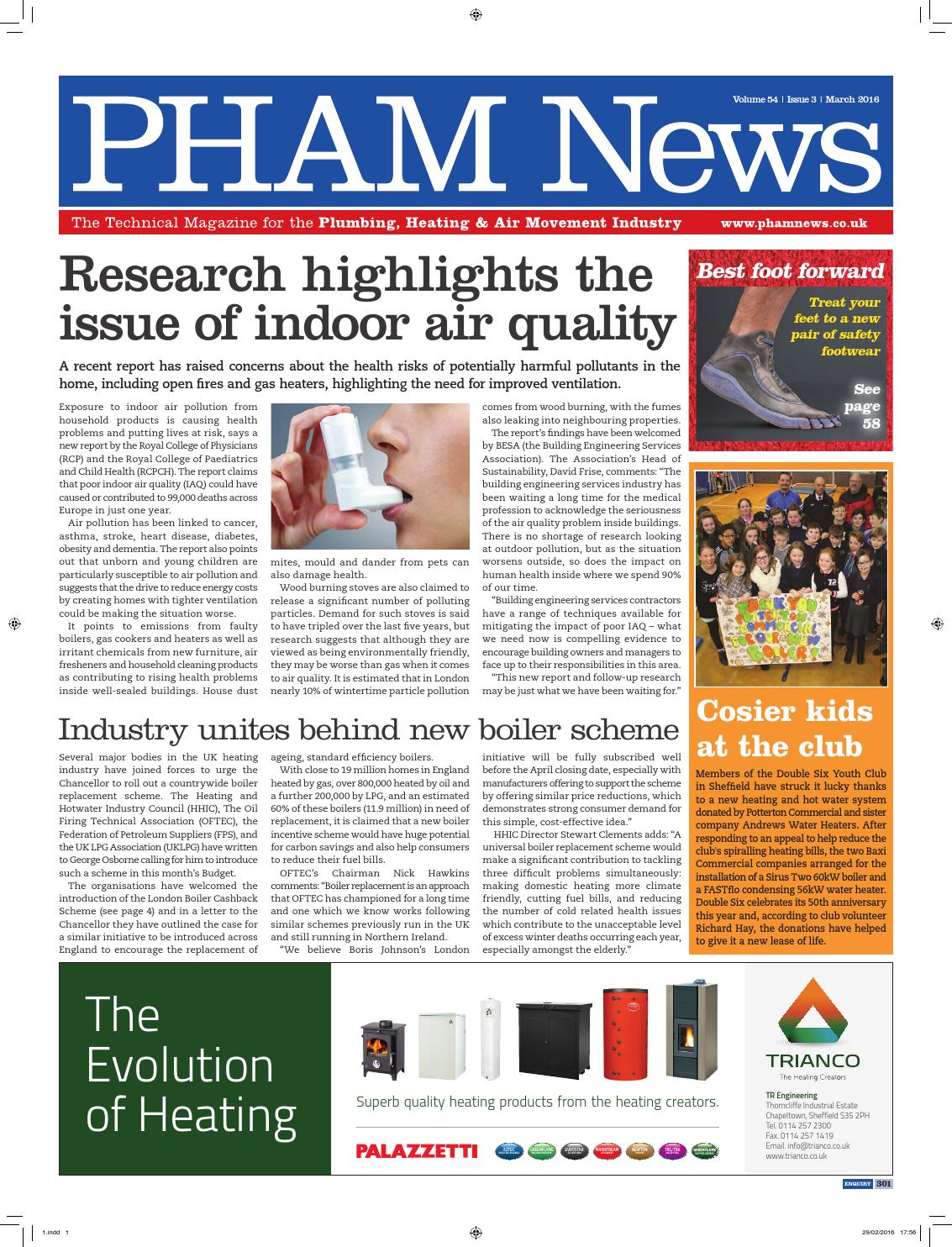 March 2016 By Pham News Issuu Redstone Wiring Vertical