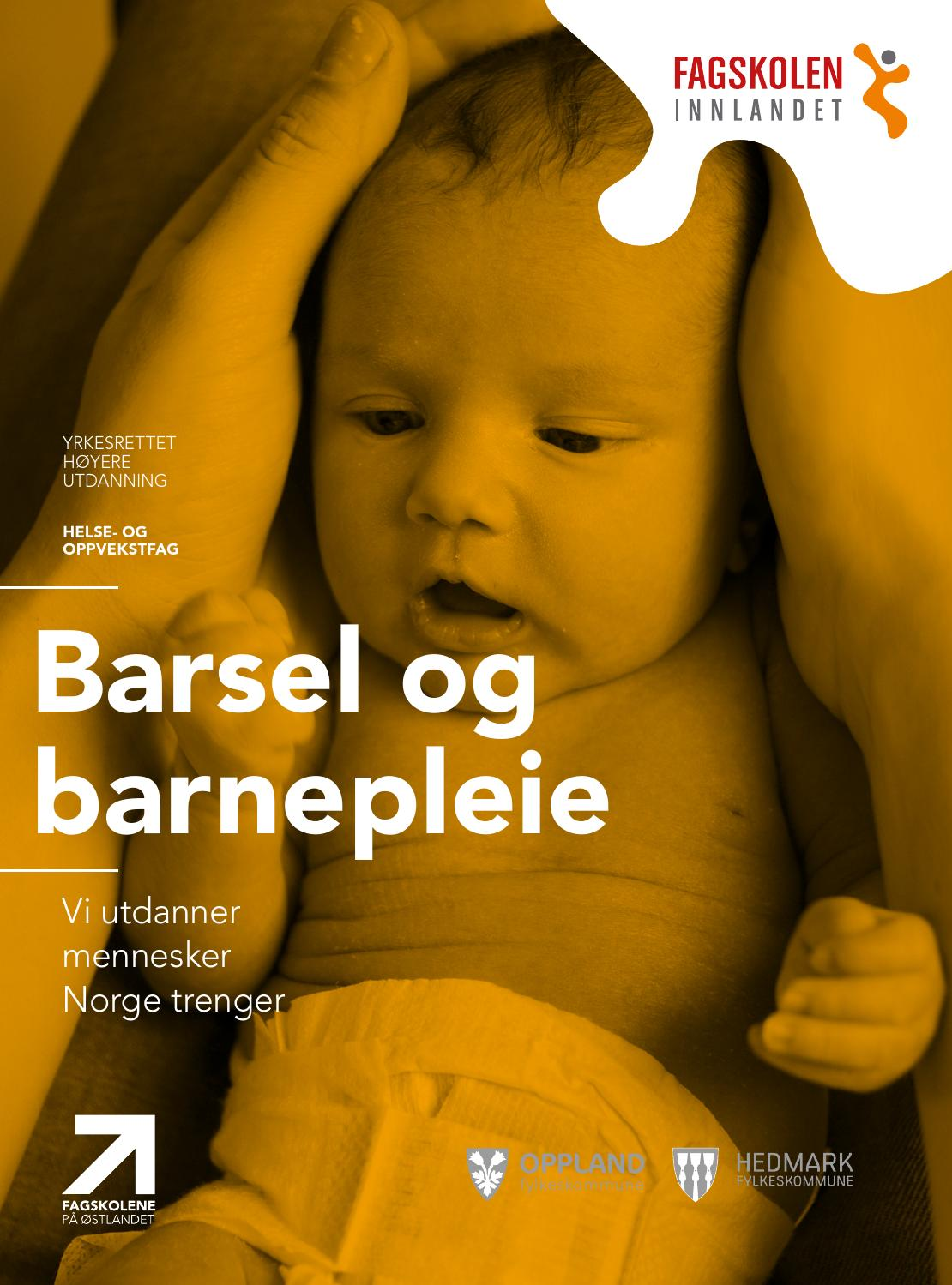 barsel norge