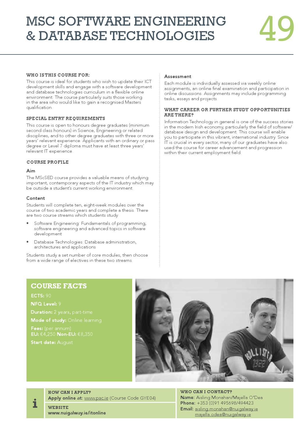 Adult Learning Prospectus 2016 By Centre For Adult Learning Professional Development Issuu